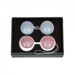 Mini Boules de Geisha - Lelo LUNA Beads