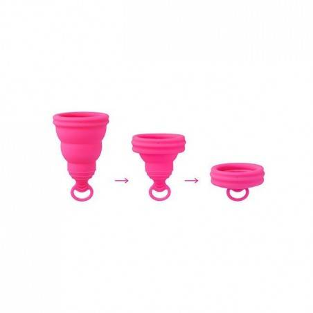 Coupe menstruelle Lily Cup One - Intimina