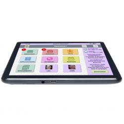 Pack Tablette Facilotab L 10,1 pouces WiFi - 16GO - Alcatel Facilotab - 3