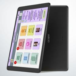 Pack Tablette Facilotab L 10,1 pouces WiFi - 16GO - Alcatel Facilotab - 2