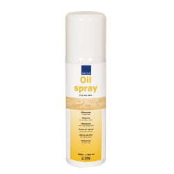 Abena - Huile de massage en Spray 200 ml  - 1
