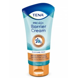 Crème protectrice - TENA Barrier Cream ProSkin - 150ml Tena - 1