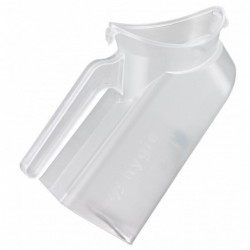 Kit Urinal, 1 support urinal et 6 Enveloppes hygiéniques®