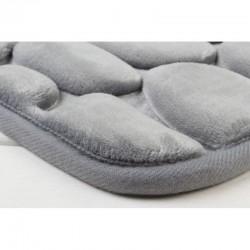 Tapis confort Galet, 80x50cm, Gris Holtex - 2