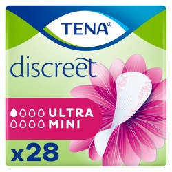 TENA Lady Discreet Ultra Mini Tena Lady - 1