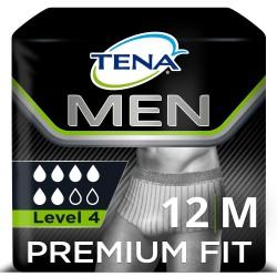Protection urinaire homme - TENA Men Premium Fit - Medium Tena Men - 1