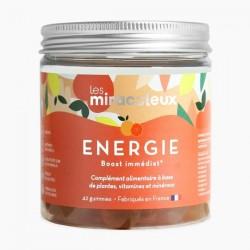 Compléments alimentaires vegan - Boost Physique et Mental- Les Miraculeux Les Miraculeux - 3