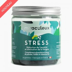 Compléments alimentaires Stress Les Miraculeux - 2