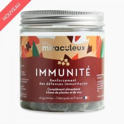 Compléments alimentaires - Immunité Les Miraculeux - 2