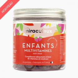 Compléments alimentaires - Enfants Les Miraculeux - 2