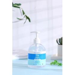 Gel hydroalcoolique 500ml  - 1