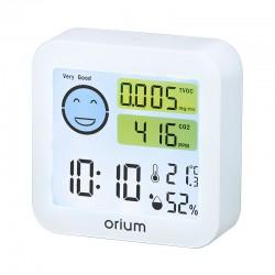 Mesureur de qualité de l'air intérieur - Quaelis 20 Orium - 1