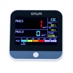 Mesureur de qualité de l'air intérieur - Quaelis 24 Orium - 1