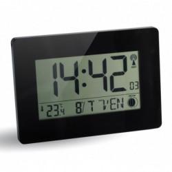 Horloge calendrier radiotélécommandée
