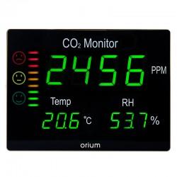 Mesureur de CO2 - Quaelis 12 Orium - 1