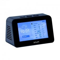 Mesureur de qualité de l'air intérieur - Quaelis 34 Orium - 3
