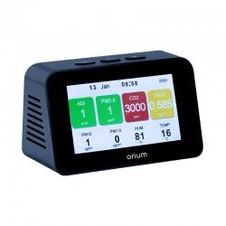Mesureur de qualité de l'air intérieur - Quaelis 34 Orium - 2