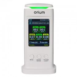 Mesureur de qualité de l'air intérieur - Quaelis 40 Orium - 1