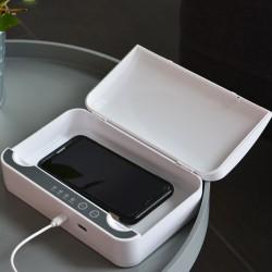 Boîtier de désinfection UV Nomade - Boxy Orium - 1
