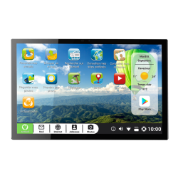 Tablette Ordissimo WiFi/4G - 64Go - Android 10 - 10,1 pouces  - 1