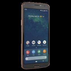 Smartphone Doro 8080 noir Doro - 2