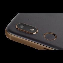 Smartphone Doro 8080 noir Doro - 3