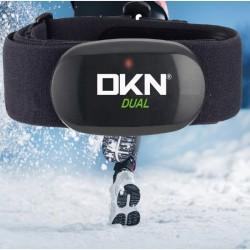 Ceinture Télémétrique Dual Connect DKN DKN - 1