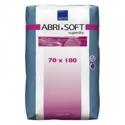 Abri-Soft SuperDry Bordable - 70x180