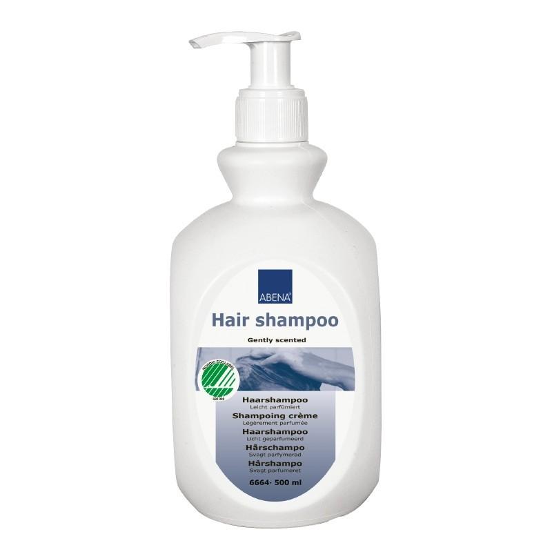Shampoing doux - 500 ml