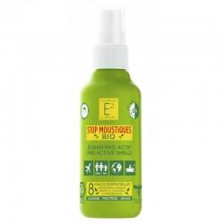STOP MOUSTIQUES 100% VEGETAL - E2 Essentiel Elements