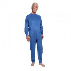 Pyjama grenouillère LONGUE / imprimé - Benefactor