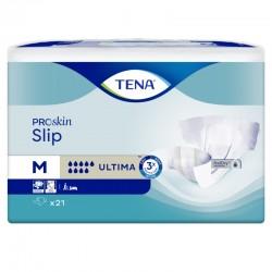 Couches adulte - TENA Slip Ultima Taille M Tena Slip - 1