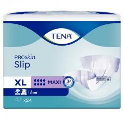 Couches adulte - TENA Slip XL Maxi Tena Slip - 1