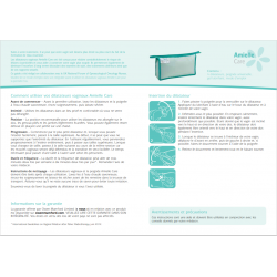 Dilatateurs vaginaux Amielle Care - kit complet Amielle Care - 3