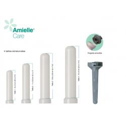 Dilatateurs vaginaux Amielle Care - kit complet Amielle Care - 4