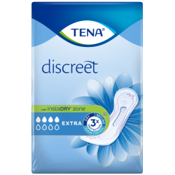 Protection urinaire femme - TENA Lady Extra