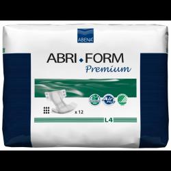 Couches adulte - Abri-Form Premium L N°4 Abena Abri Form - 1