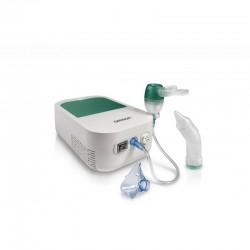 Nébuliseur à compresseur Omron Duo Baby 2 en 1 avec mouche-bébé intégré