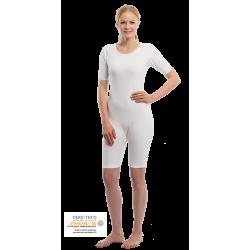 Body incontinence pour adulte avec manches - Suprima Suprima - 1