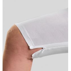 Body incontinence pour adulte avec manches - Suprima Suprima - 2