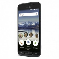 Smartphone DORO 8040 - noir
