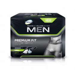 TENA Men Premium Fit - Medium (75-100 cm)