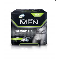 TENA Men Premium Fit - Large (95-125cm)