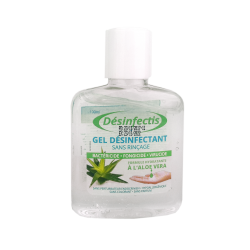 Abena Gel désinfectant mains – 100 ml