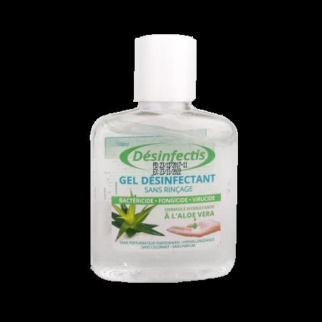 Abena Gel hydro alcoolique  mains – 100 ml