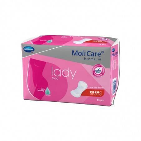 MoliCare Premium Lady 4 gouttes