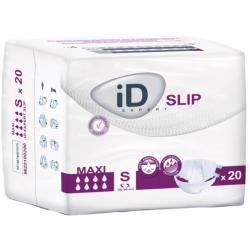 Ontex ID Expert Slip Maxi S plastifié - 5620480150
