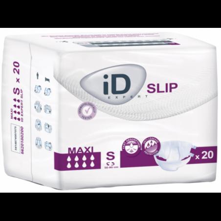 ID Expert Slip - S - Maxi Plastifiés