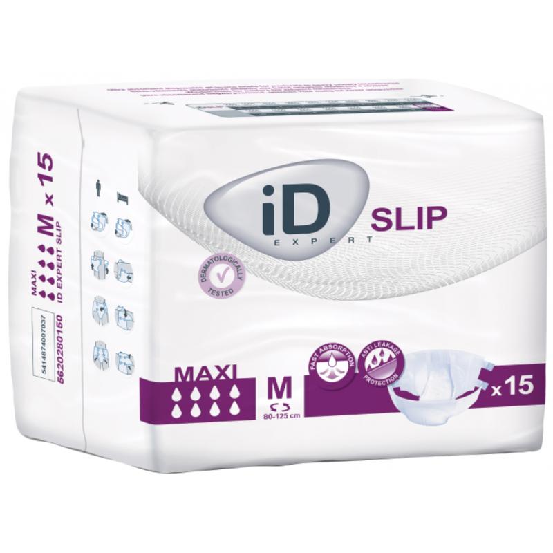 ID Expert Slip - M - Maxi Plastifiés