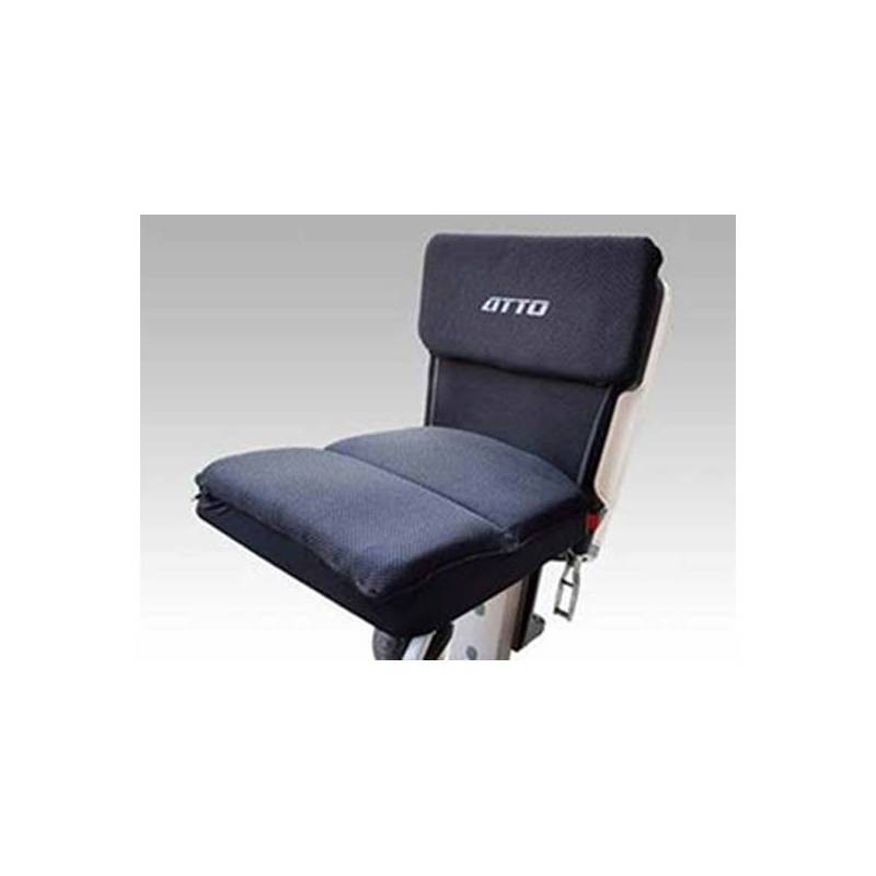 Coussin d'assise scooter ATTO